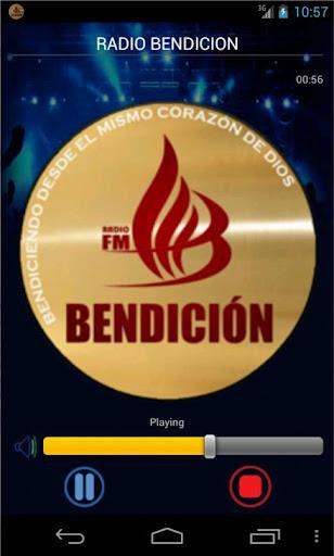 Radio Bendición