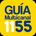 Guía 1155 logo
