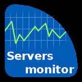 Servers monitor