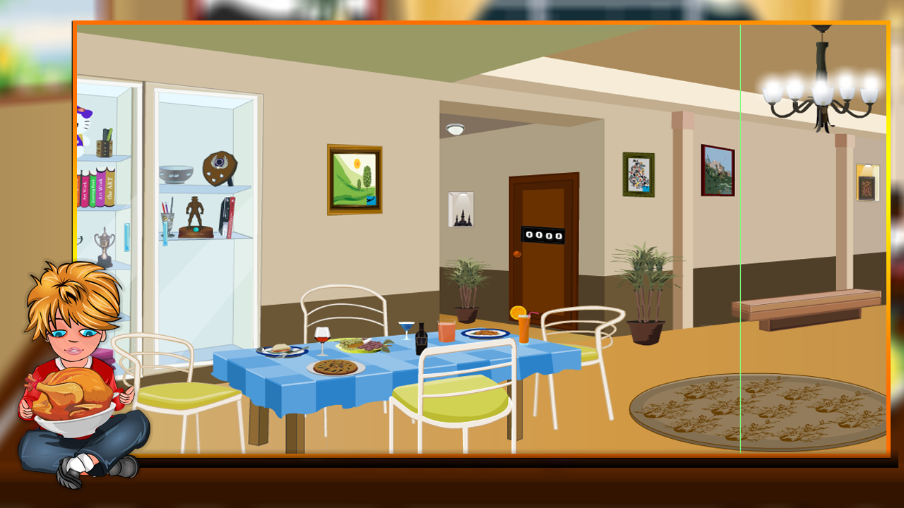 classic dining room escape android apps on google play
