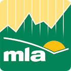 MLA Market Information icon