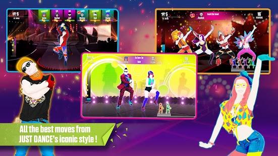 Just Dance Now Screenshot 15
