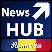 NewsHUB - Stiri Nationale