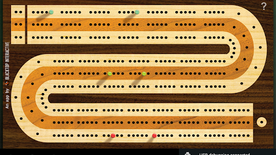 Cribbage Board- screenshot thumbnail