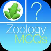 Zoology MCQs Quiz