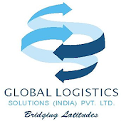 Global Logistics Tracking App