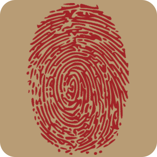手指掃描儀 - 前世 LOGO-APP點子