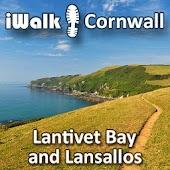 iWalk Lantivet Bay + Lansallos