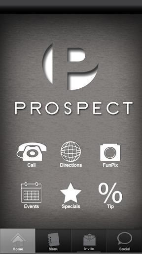 Prospect Bar