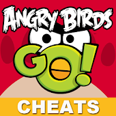 Angry Birds Go! Cheat Strategy