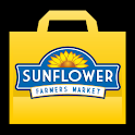 Sunflower Farmers Market logo