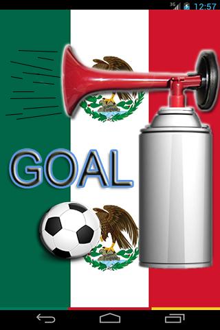 Trompeta MEXICO