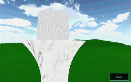 Ultra WC Paper Simulator DEMO