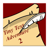 Tiny Text Adventure 2