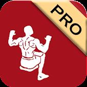 Men's Back Workout Pro
