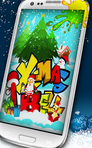 XMas Bell Game Free