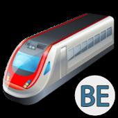 BE Live trein info 2 - NMBS