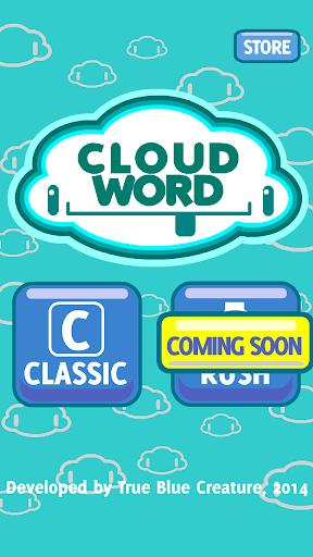 Cloud Word