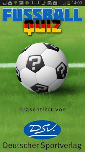 Fussball-Quiz LITE