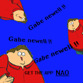 Gabe newell !!! HL3 support