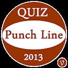 Punch Line Quiz icon
