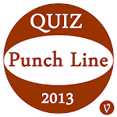 Punch Line Quiz - 2013