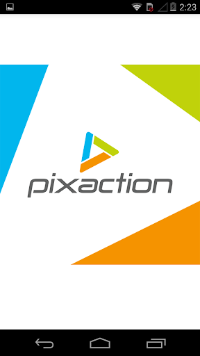 Pixaction