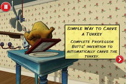 Rube Works: Rube Goldberg Game Screenshot 4