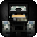 Craft Defence 3D icon