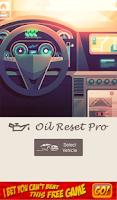 Screenshot of Oil Light Reset Pro