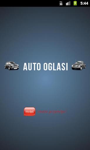 Auto Oglasi