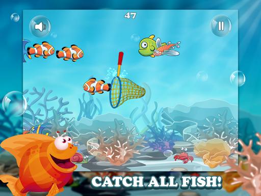 儿童渔家乐婴儿游戏|玩教育App免費|玩APPs