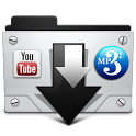 Mp3 Video Download icon
