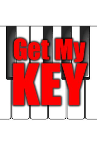 Get My Key
