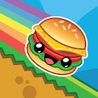 Happy Burger icon