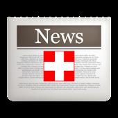 Zeitungen Schweiz Lokalzeitung