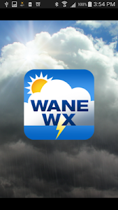 WANE WX screenshot 0