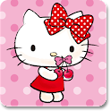 HELLO KITTY Theme105 icon