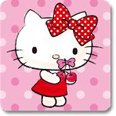 HELLO KITTY Theme105