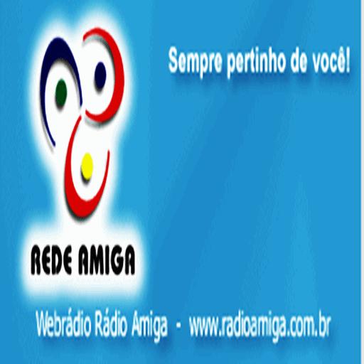 Rádio Amiga Net 音樂 App LOGO-APP試玩