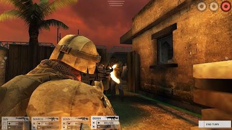 Arma Tactics THD Screenshot 23