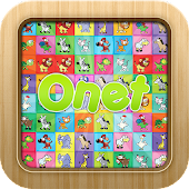 Onet Animals: Connect Games