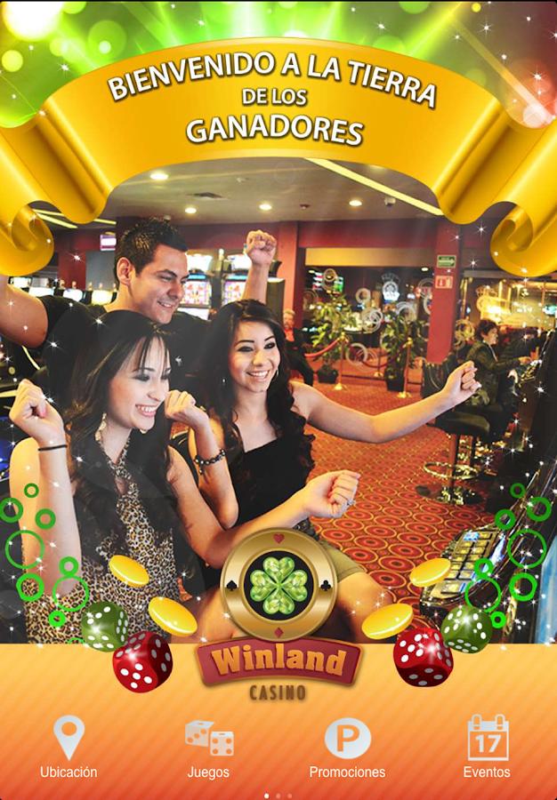 Winland casino guadalajara promociones
