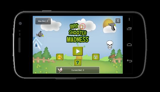 Bird-Shooter-Madness
