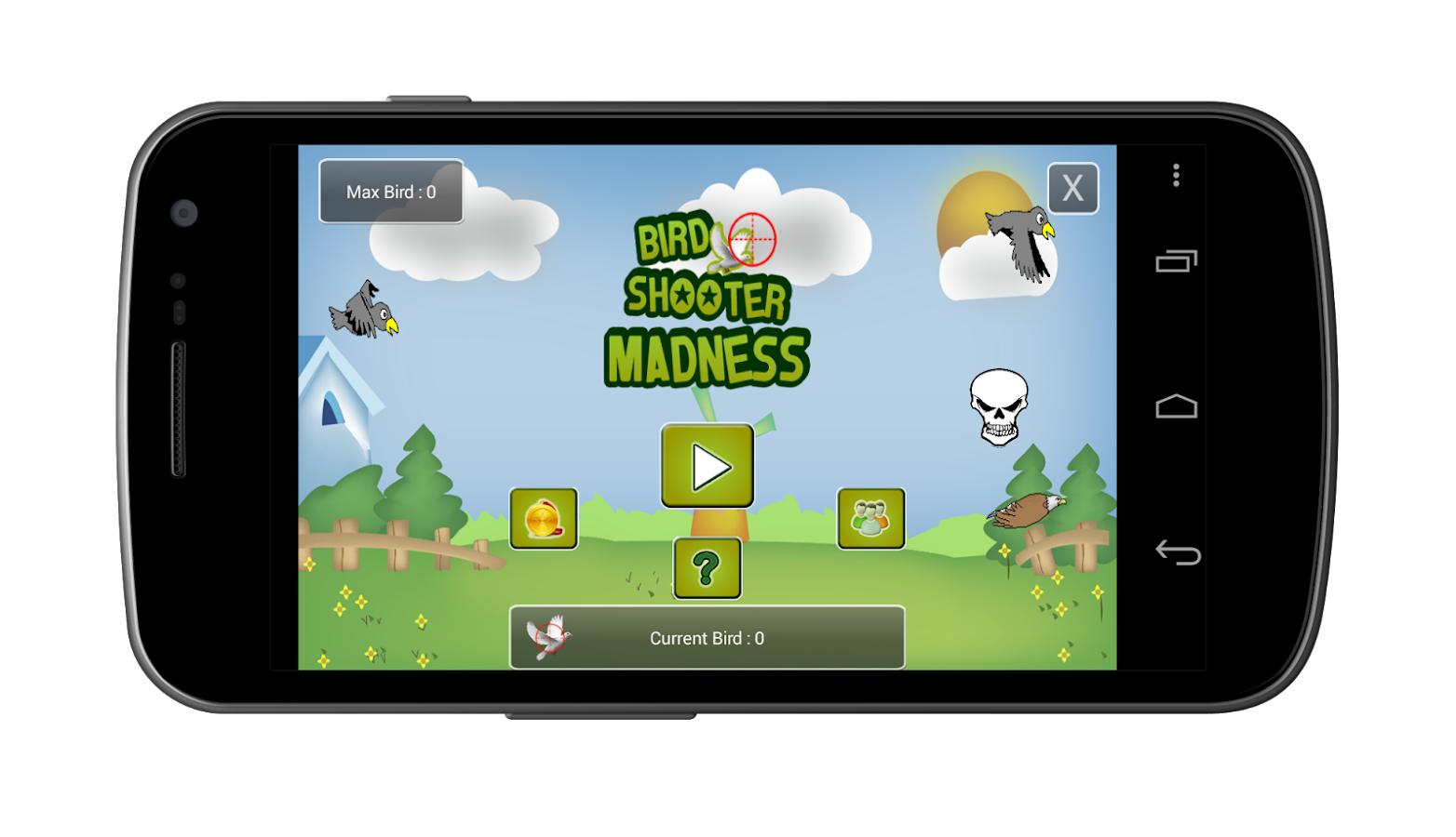 Bird-Shooter-Madness 3