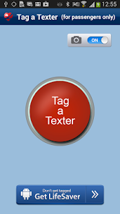 LifeSaver Tag a Texter- screenshot thumbnail