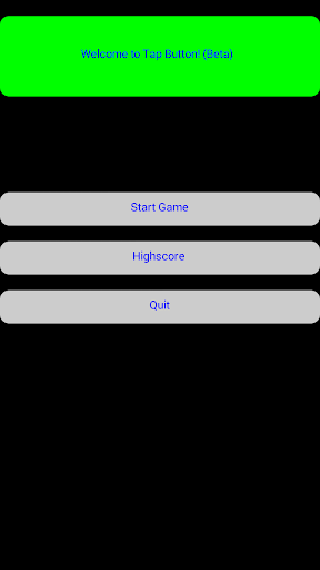 Tap Button Beta