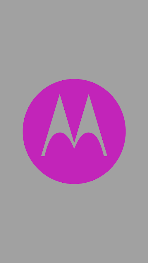 Motorola Contextual Services - screenshot