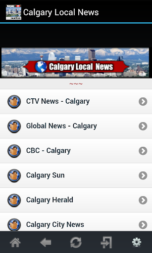 Calgary Local News