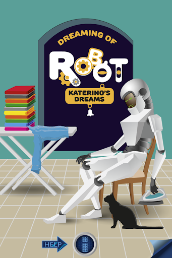 Dreaming of robot's dreams. 1.0 screenshots 9